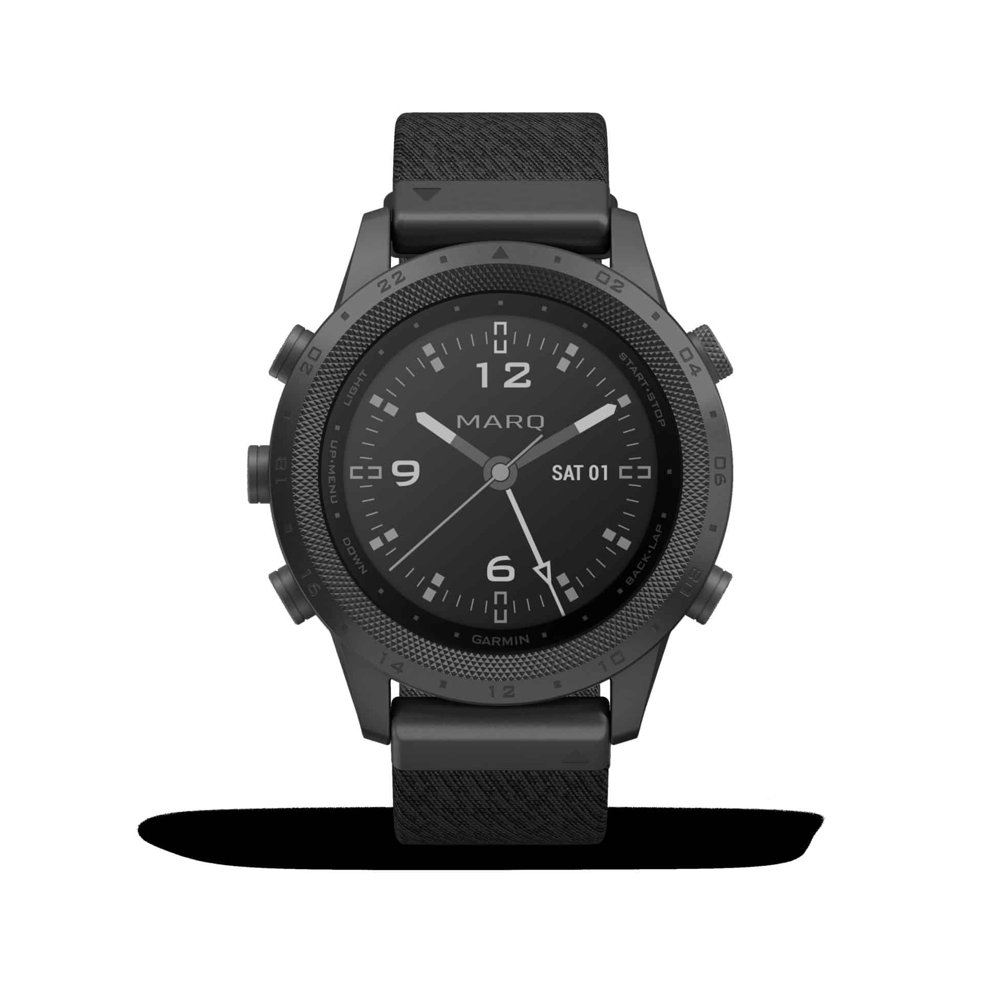 Master 1 Picture PNG MARQ Commander Display F
