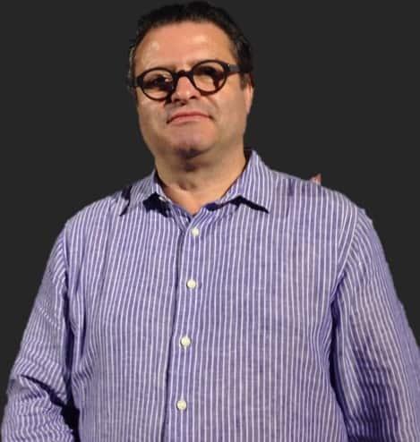 Der Uhrenmanager Aldo Magada
