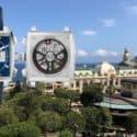 Die TAG Heuer Monaco Calibre Heuer 02 bietet erstmals ein Manufaktur-Uhrwerk
