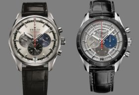 "Die Chronographen-Evolution: Zenith ""Chronomaster 2"""