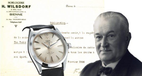 Tudor – die echte Rolex-Alternative.
