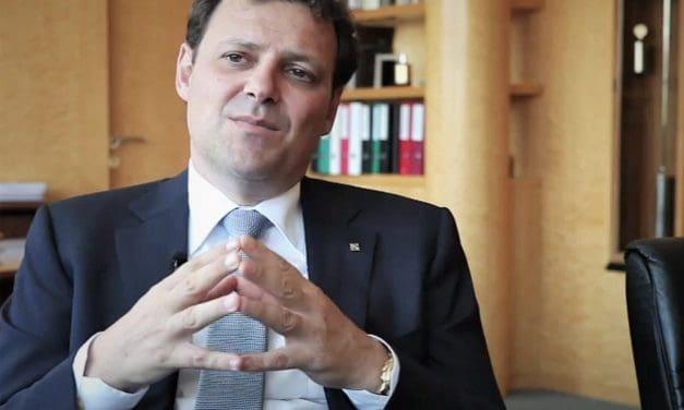 """Patek Philippe Präsident Thierry Stern: """"Niemand zwingt uns zu etwas."""""""
