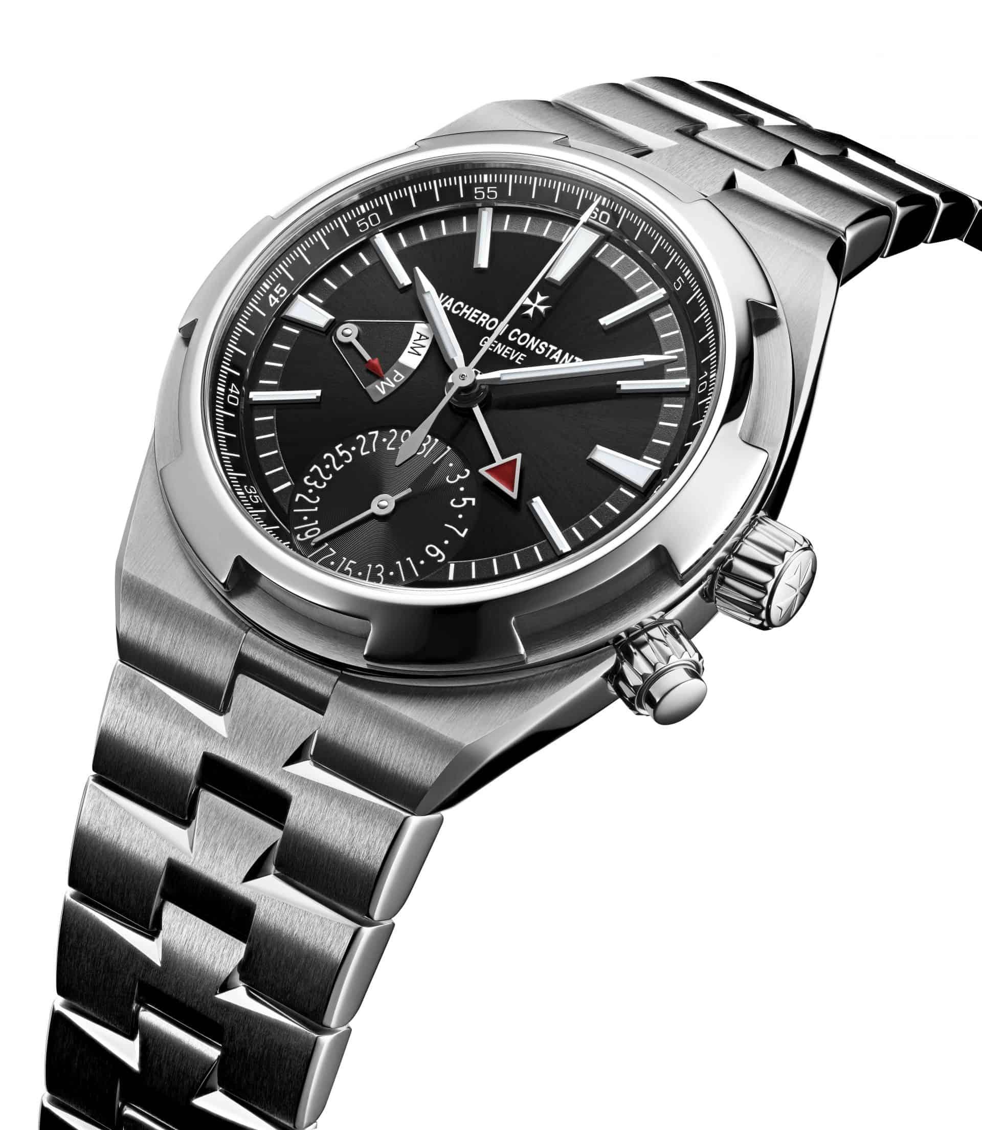 Vacheron Constantin overseas dual time 7900v 110a b546 Profil