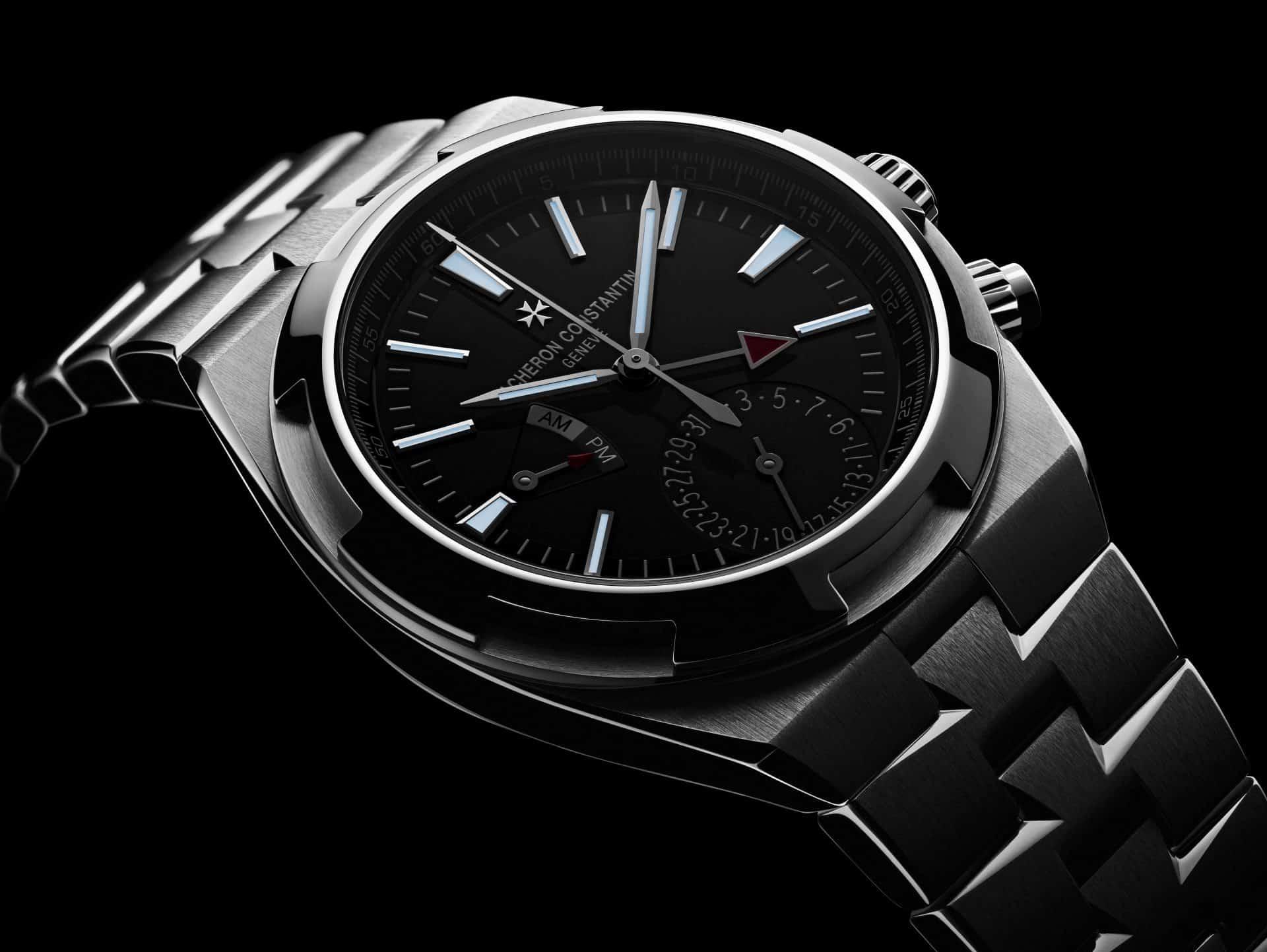 Vacheron Constantin overseas dual time 7900v 110a b546 cu 916933