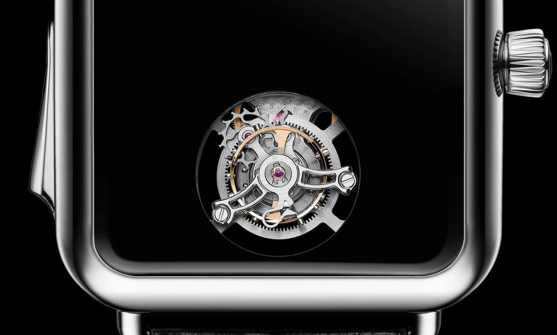 5 Uhren mit Zifferblatt-Ausschnitt und sichtbarer MechanikSeien Sie einsichtig! Eine sichtbare Mechanik und ein offenes Zifferblatt haben ihren Reiz