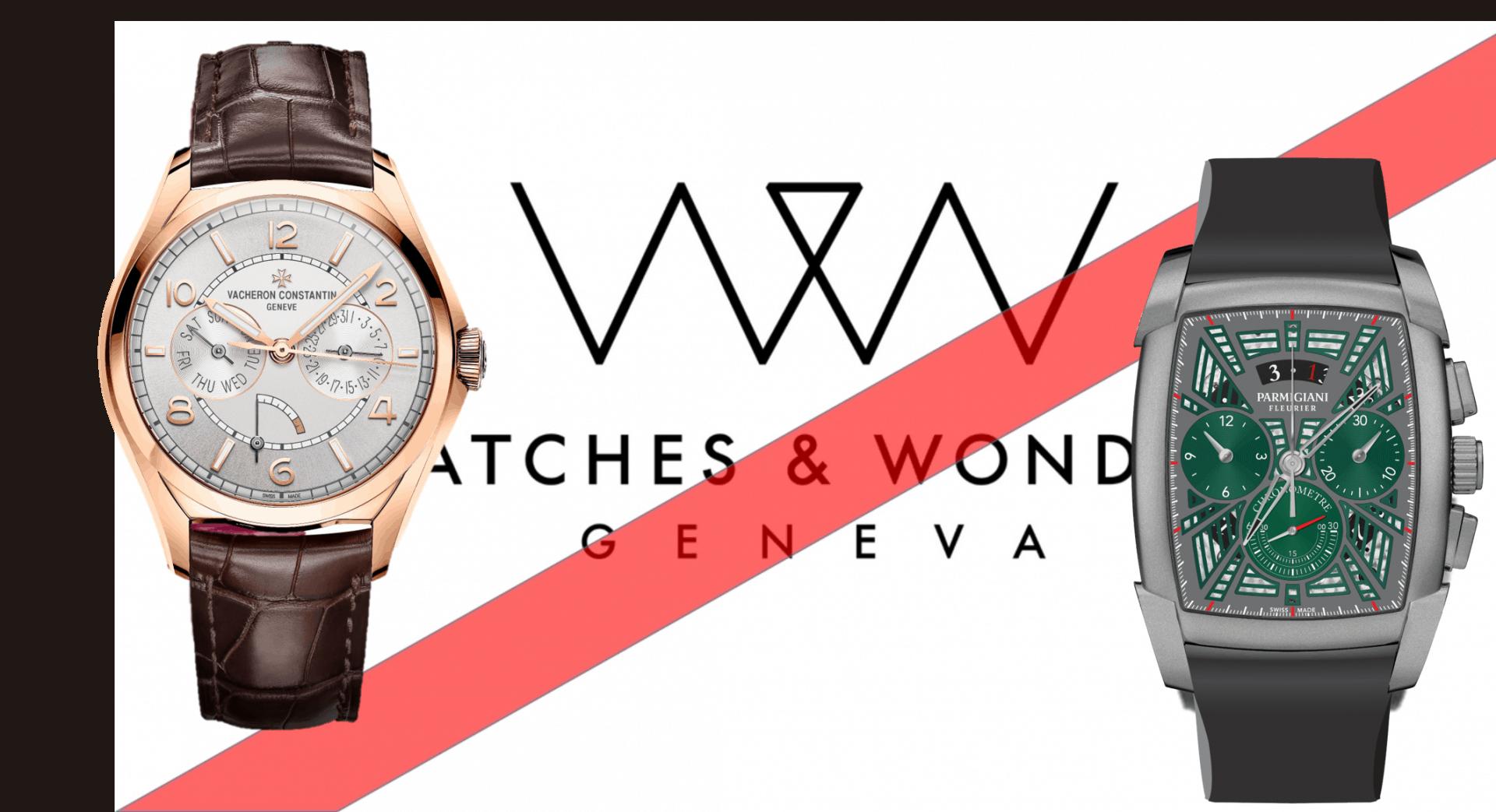Genfer Uhrenmesse Watches & Wonders Corona! Genfer Uhrensalon Watches & Wonders 2020 ist abgesagt