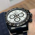 Nehmen Sie es persönlich: Rolex Tuner Blaken gestaltet ihre Rolex-Uhr