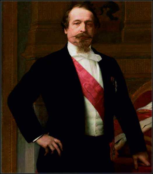 Der böhmische Uhrmacher Franciszek Czapek nannte sich später François