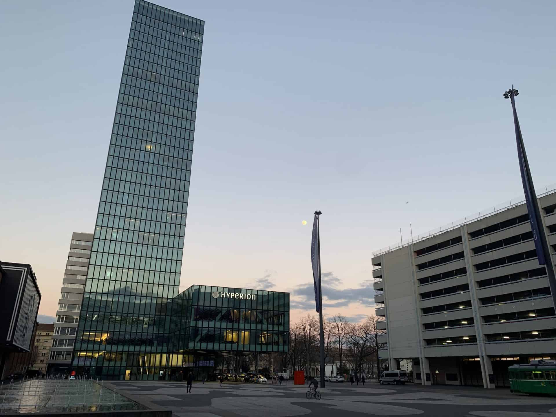 Die Zukunft der Uhrenmesse Basel ist ungewiss. Ob Morgenröte oder bereits Sonnenuntergang steht allerdings noch nicht fest.