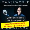 Baselworld 2020 abgesagt! Das ist der neue Termin 2021!