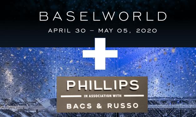 Die Baselworld Uhrenmesse bietet eine neue Plattform