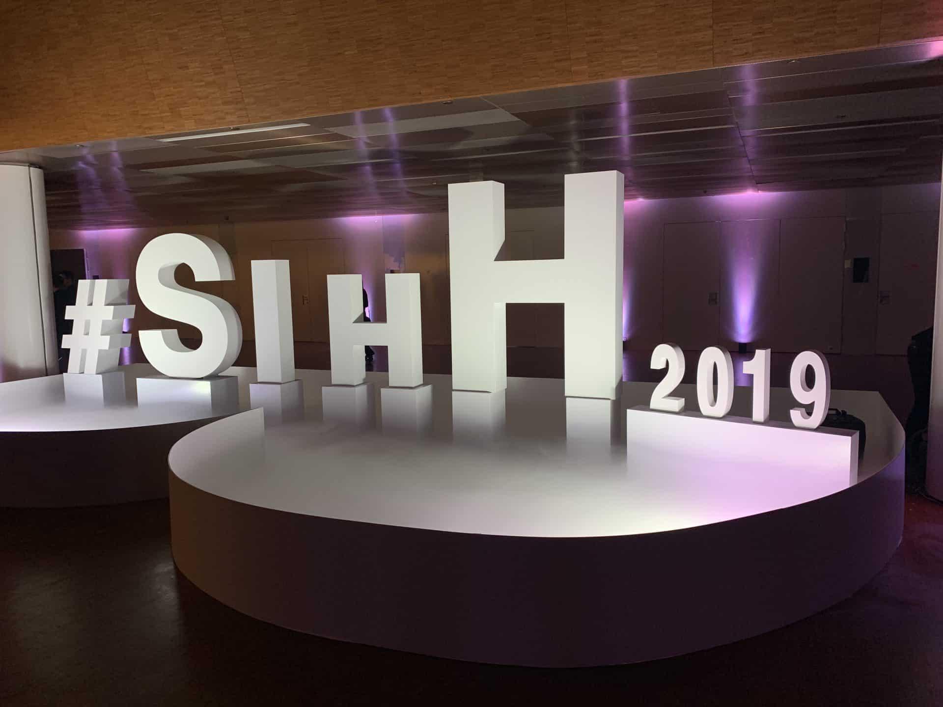 SIHH 2019 der Genfer Uhrensalon 2020 fällt wegen des Corina Virus aus Foto C Gisbert Brunner
