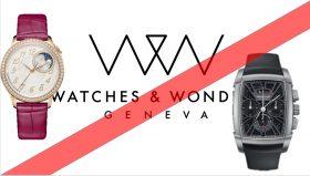 Die Watches & Wonders 2020 ist abgesagt
