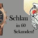 Wann darf sich eine Uhr Taucheruhr nennen?