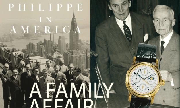 Die Patek Philippe Geschichte: Aufbruch
