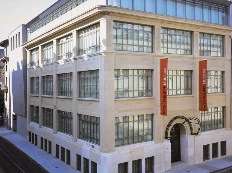 Das von Philippe Stern ins Leben gerufene Patek Philippe Museum