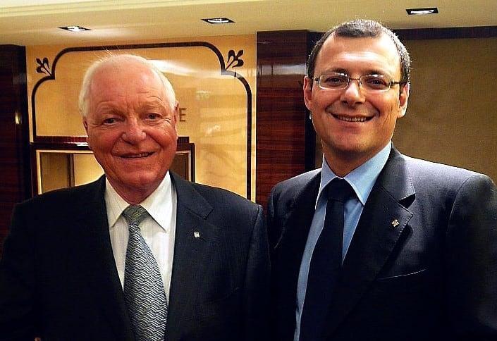Philippe Stern und Thierry Stern führen Patek Philippe in die Zukunft