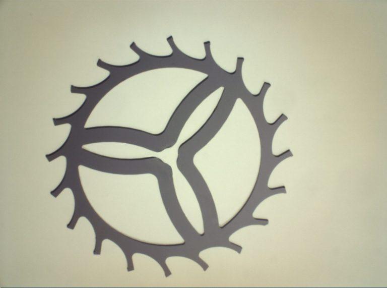 Das Patek Philippe Ankerrad aus Silizium war eine wichtige Innovation