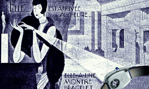 Muttertag de luxe: 10 Luxus-Damenuhren mit mechanischem Uhrwerk
