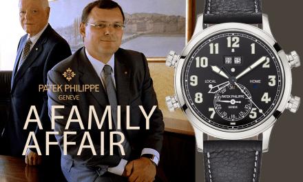 Die Patek Philippe Geschichte: Der Erfolg der Beständigkeit