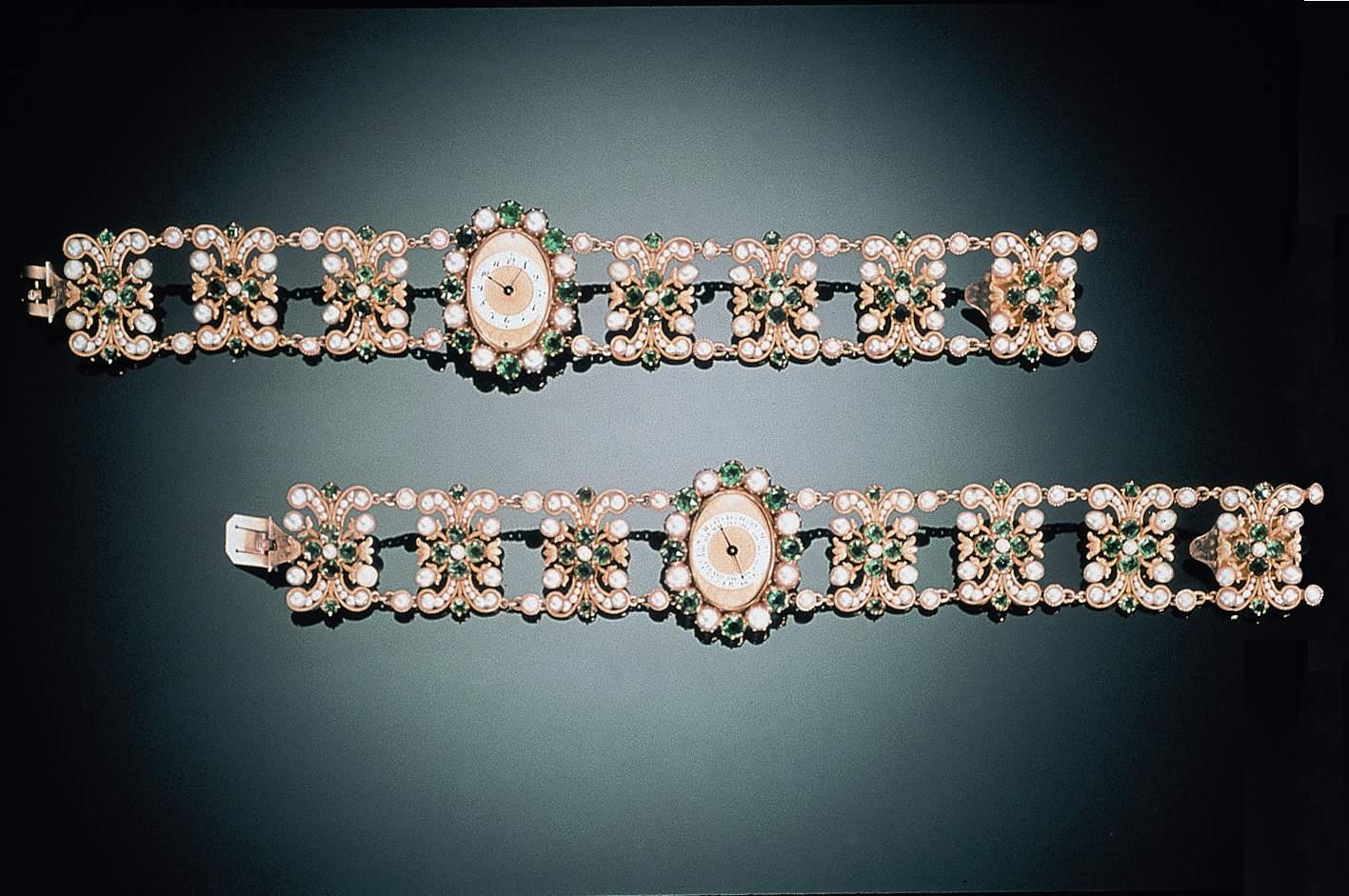 Nitot Armbanduhr