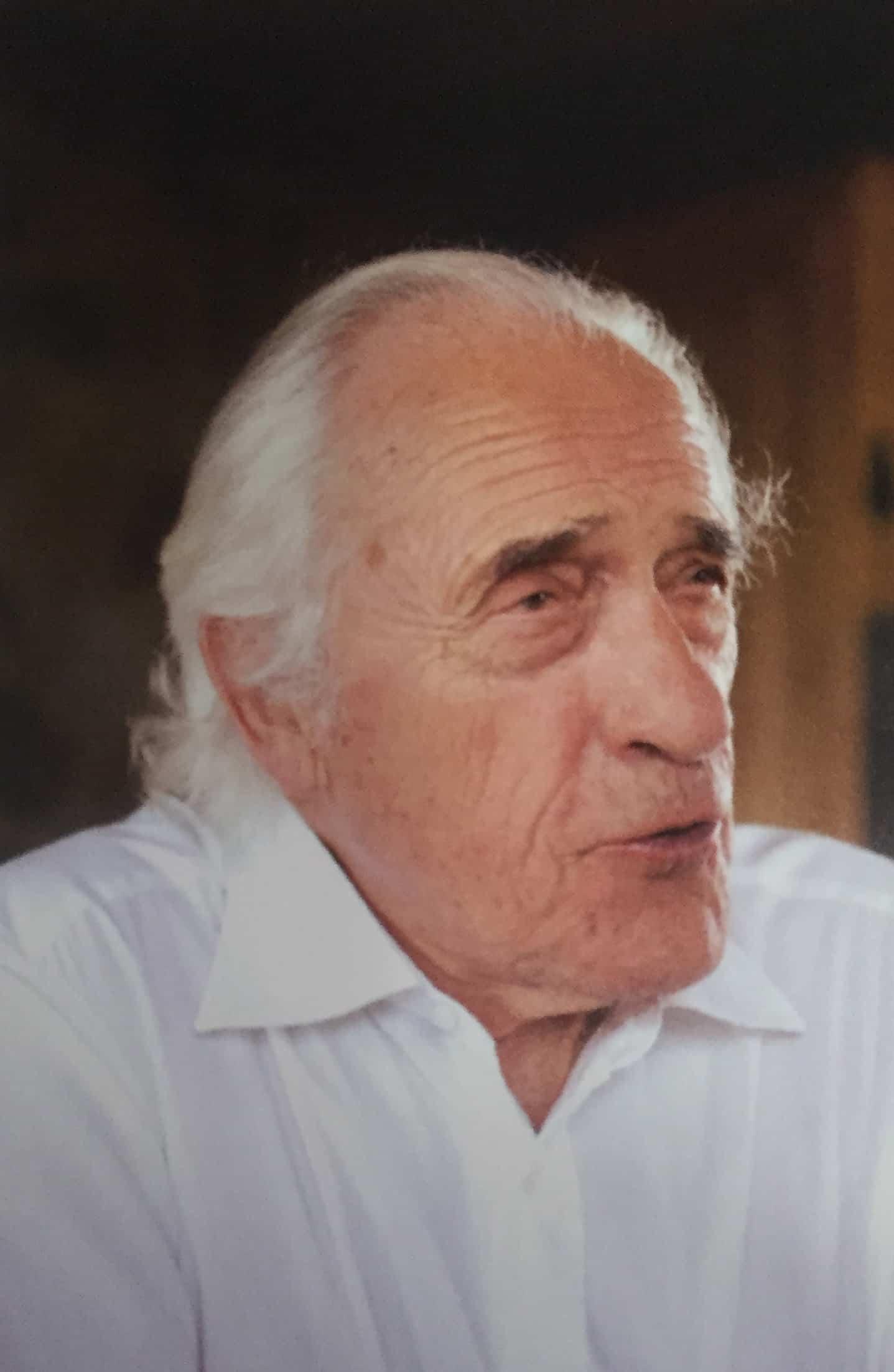 Der Unternehmer Ernest Schneider übernahm Breitling 1979