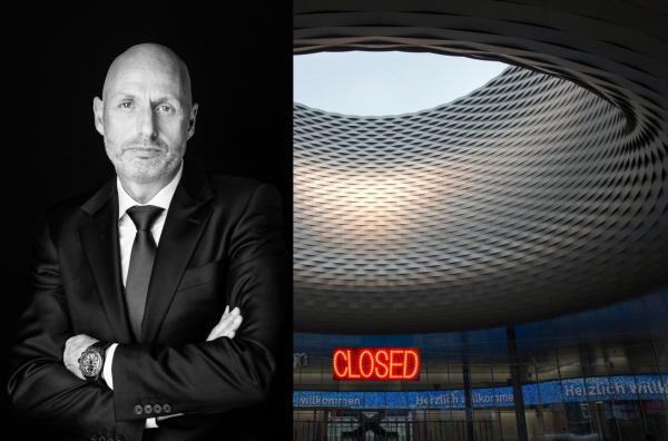 TAG Heuer, Zenith und Hublot verlassen Basler Uhrenmesse
