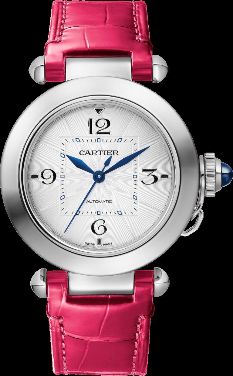 Die Richemont Gruppe konnte im Nahen Osten und in China aufholen. Auf die Marke Cartier ist gottlob stets Verlass.