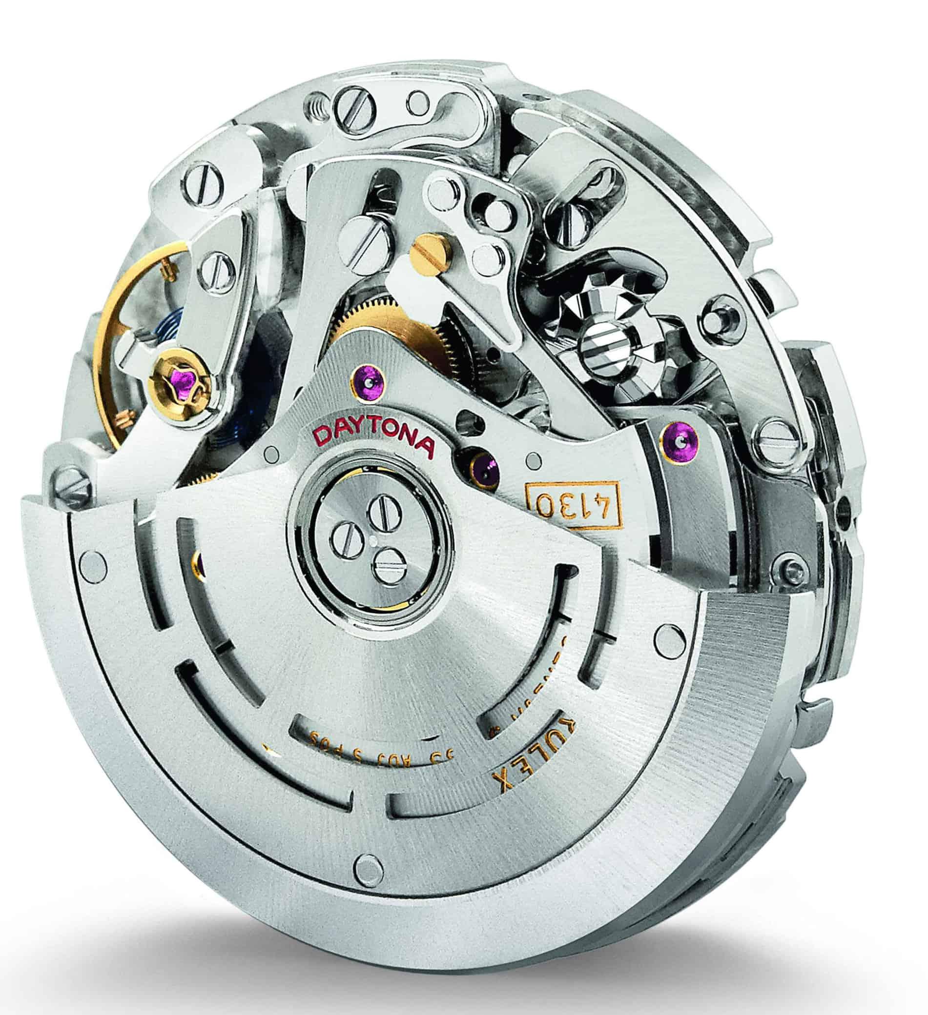 Rolex Automatikkaliber 4130