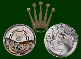 Die Rolex Daytona Chronologie: Ein Herz und eine Krone