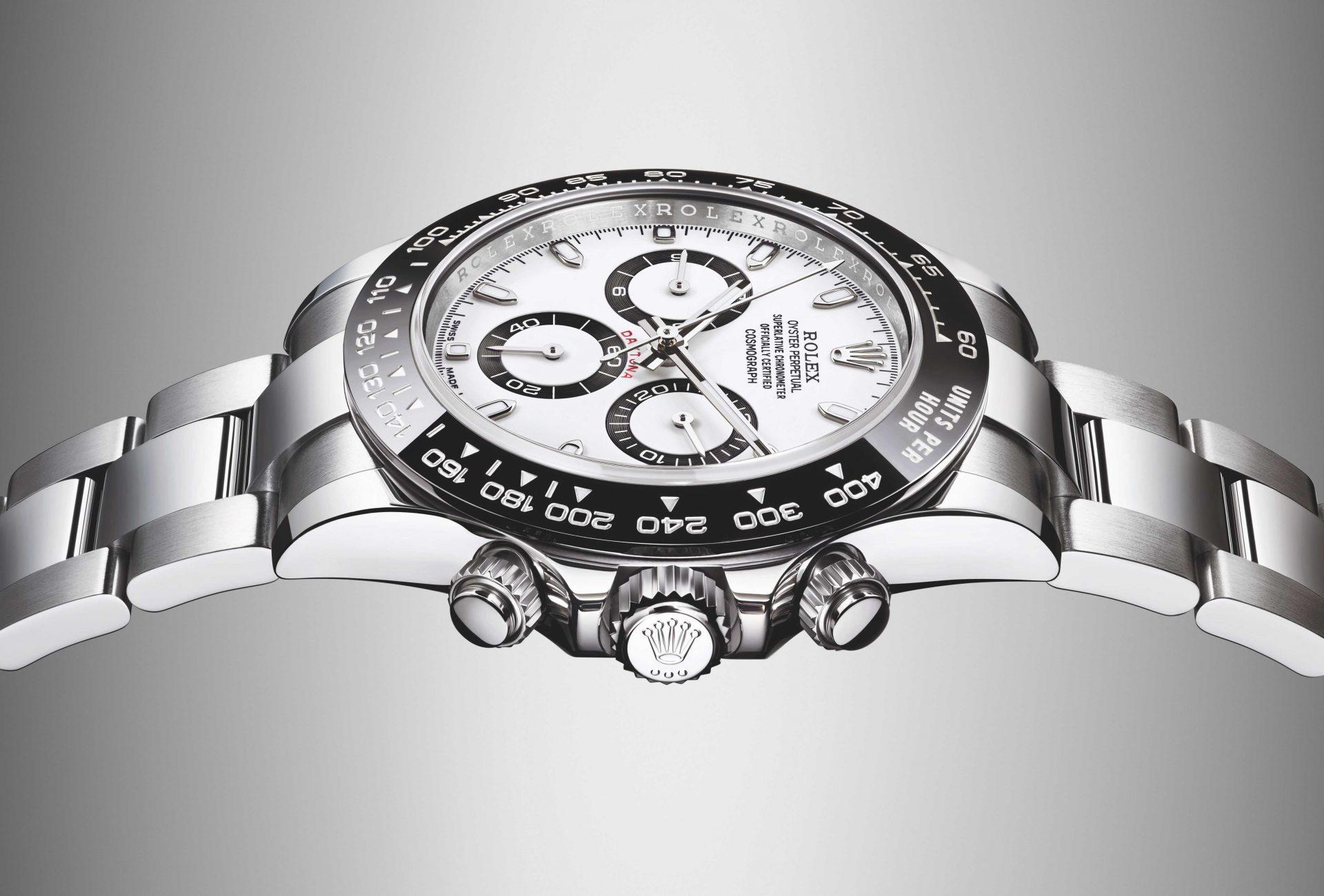"Der legendäre Rolex ""Cosmograph Daytona"", Referenz 116520LN"