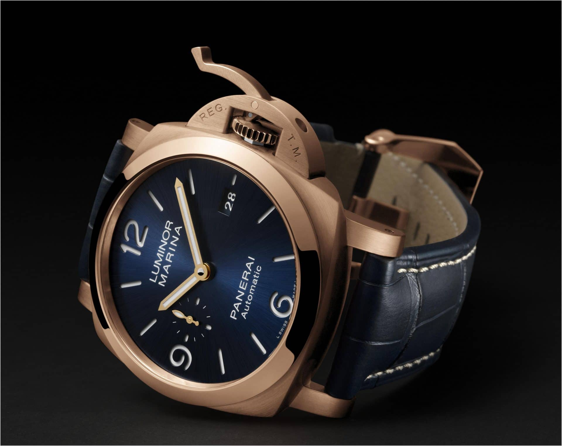 Panerai Luminor Marina, Referenz PAM01112