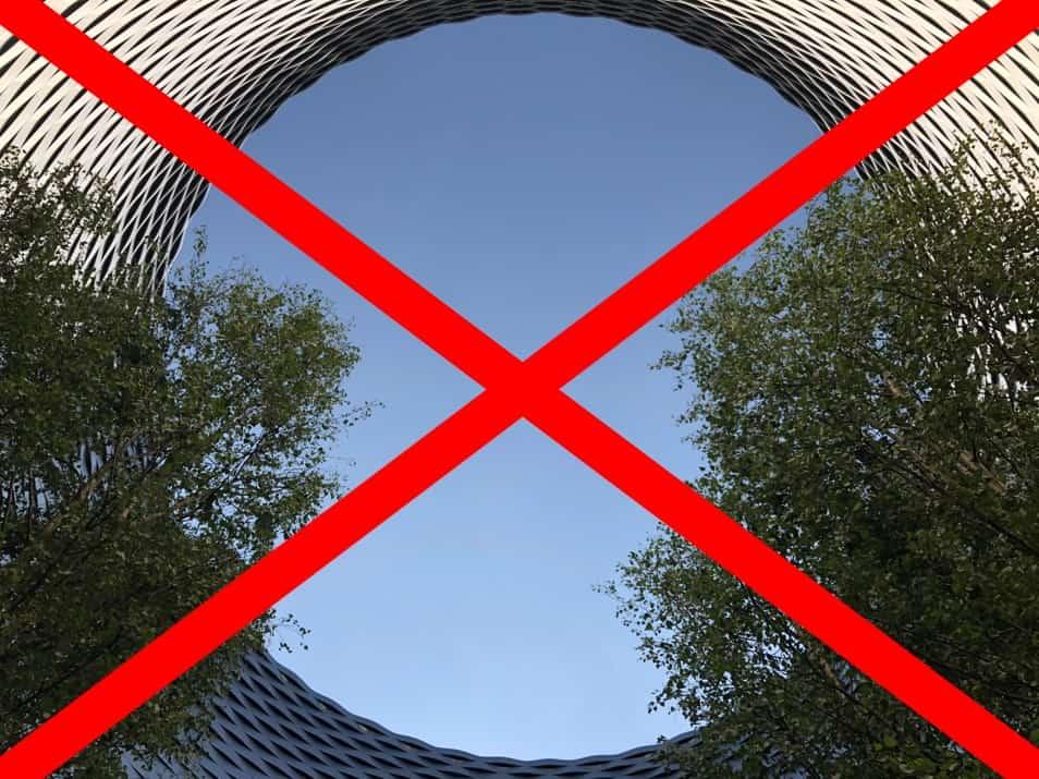 Die Baselworld vom 28. Jan bis 2. Feb 2021 ist abgesagt