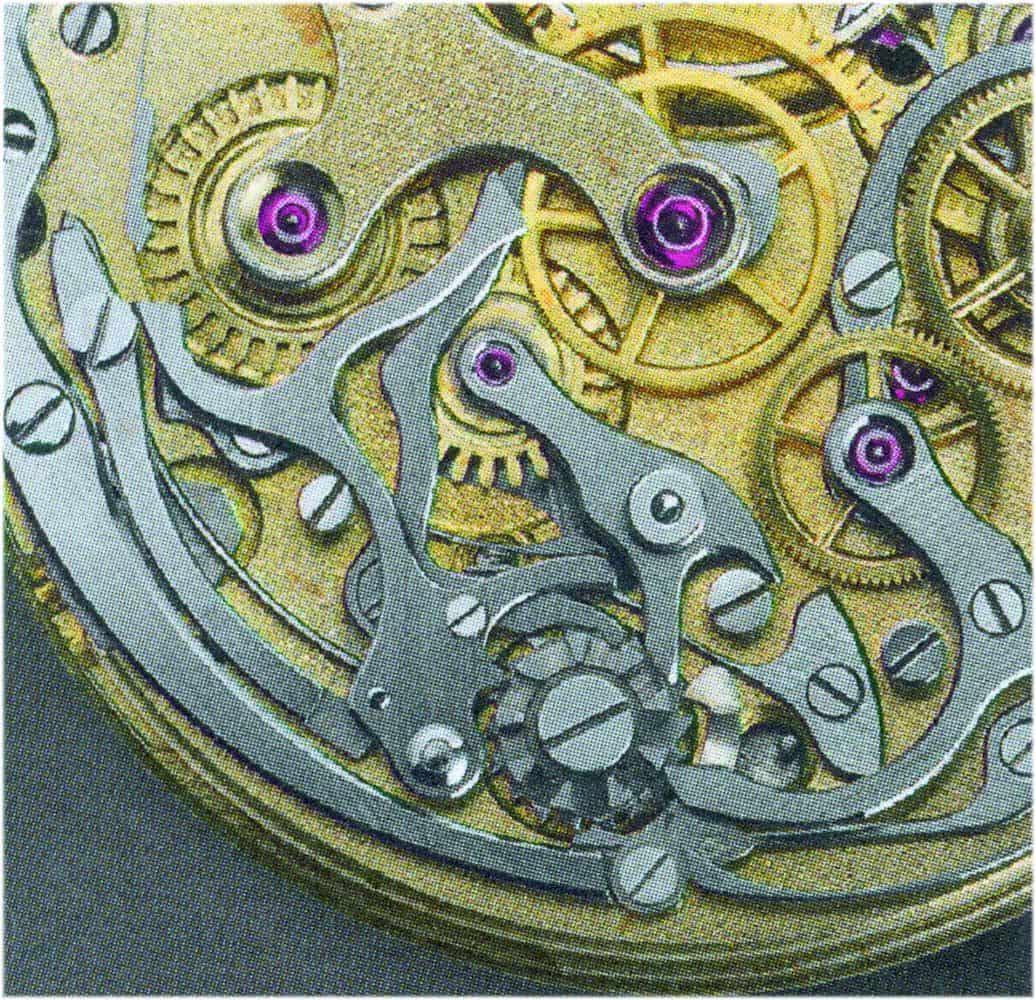 Detail des AP-Kalibers 13ChroVZ