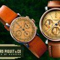 Audemars Piguet [Re]master01 Chronograph: Die pure Nostalgie!