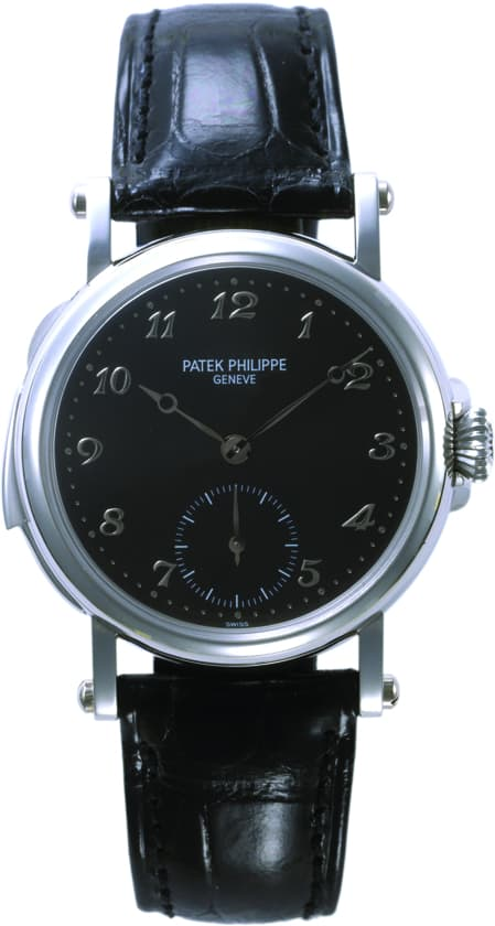 Patek Philippe Referenz 5029P mit Minutenrepetition