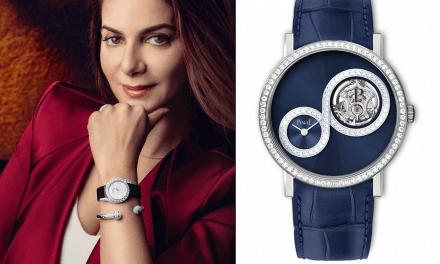 Chabi Nouri: Ich setze auf Luxus!