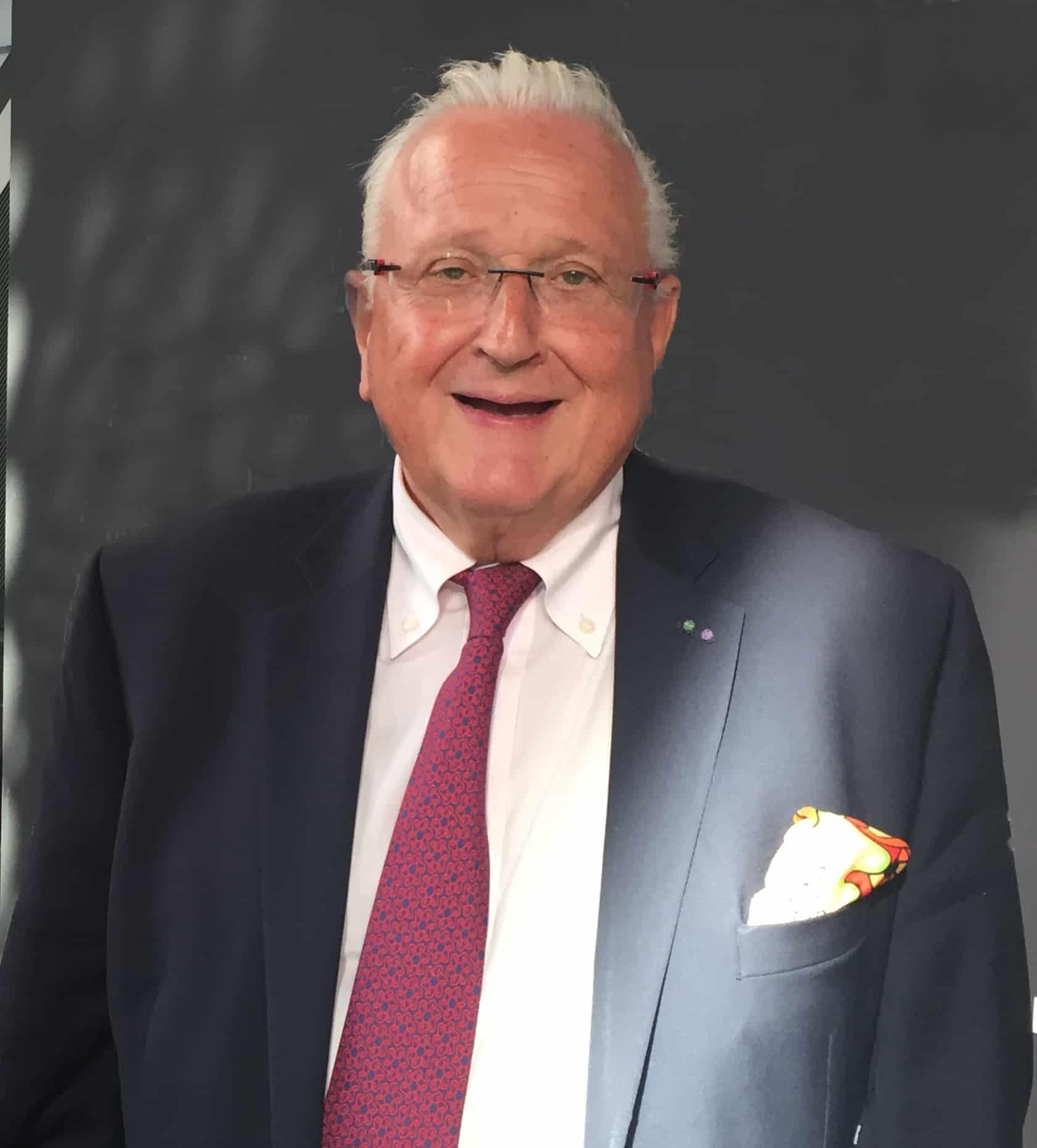 Pierre Keller brachte Maxim Plescia-Büchi zu Hublot