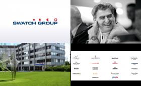 Neue Führung bei Longines und Tissot: Swatch Group verjüngt die Führungsriege