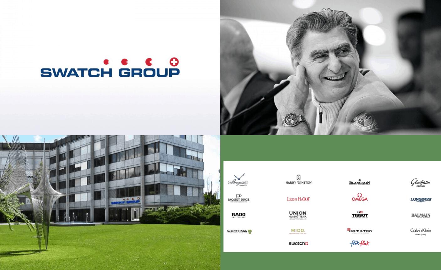 Chrono Sapiens Swatch GroupNeue Führung bei Longines und Tissot: Swatch Group verjüngt die Führungsriege