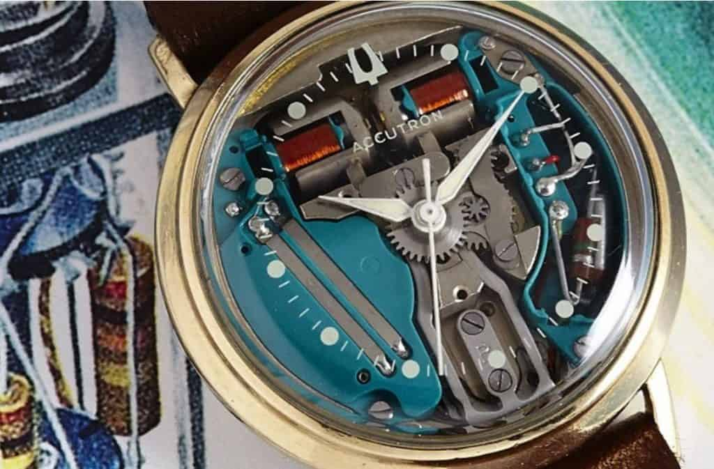 Bulova Accutron Spaceview Offer Analogshift