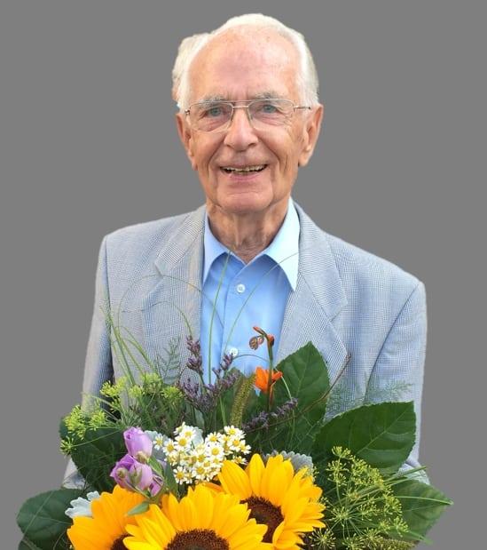 Walter Lange, der Urenkel des Firmengründers Ferdinand A. Lange verstarb am 17. Januar 2017