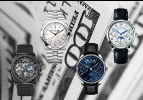 Lohnt sich das Investieren in Uhren? Darauf sollten Sie achten.