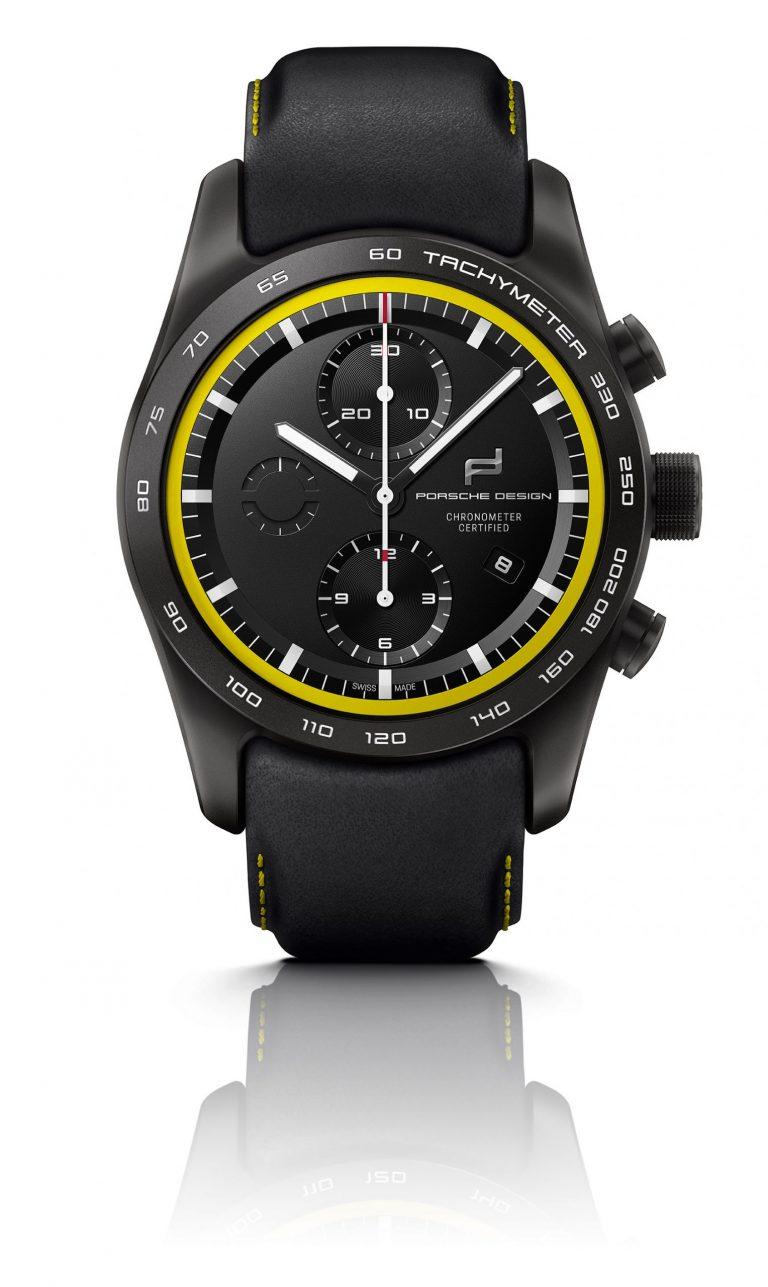 Welche Uhr passt - Porsche Design Chronograph