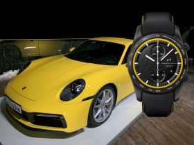 Porsche Design custom-built Timepieces Programm: So geht absolute Individualität