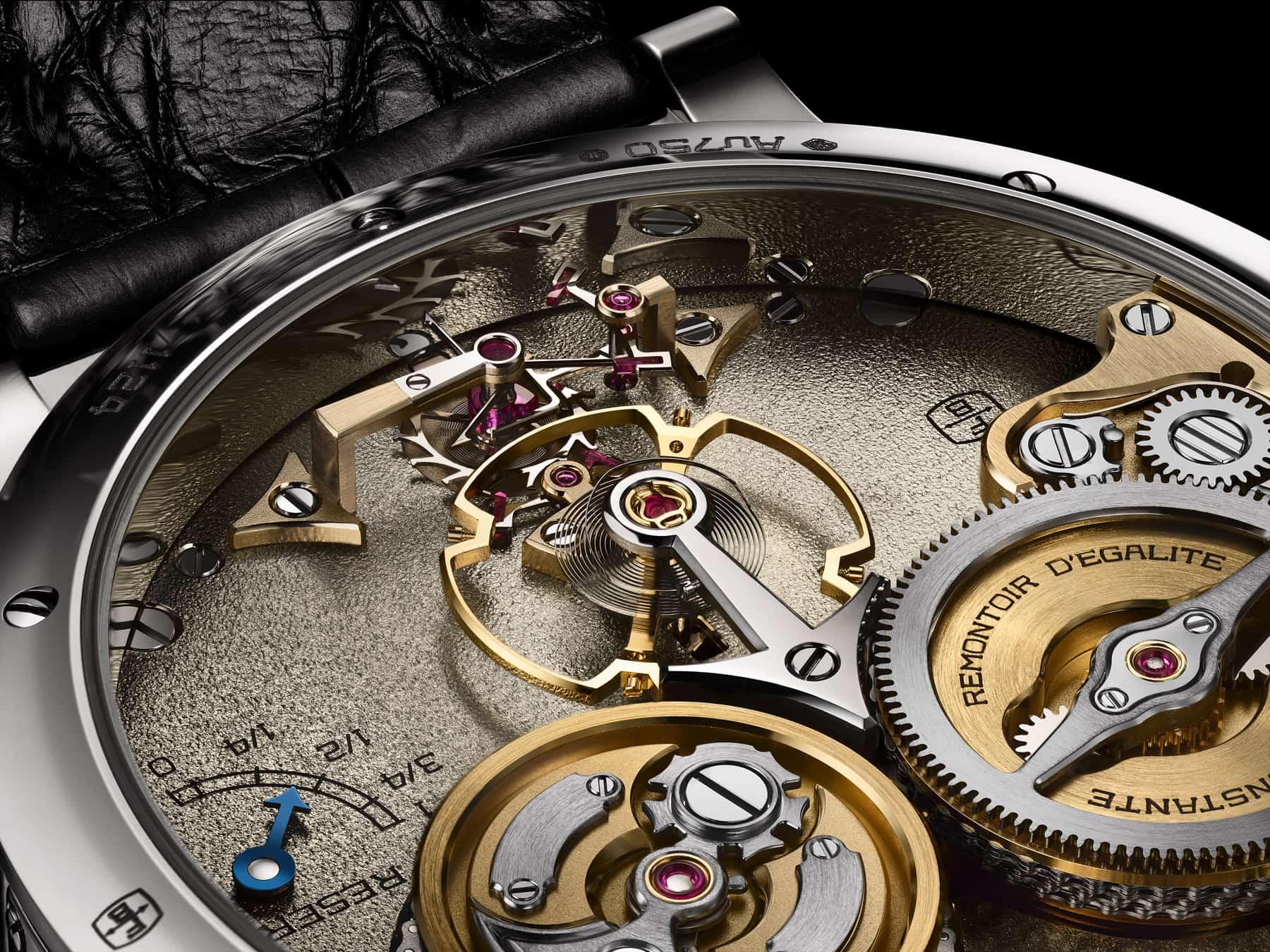 Chronometrie-Berthoud.KaliberFB-2RE.1-Zwischenaufzug
