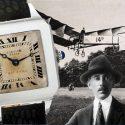 Cartier Santos – die Uhr für einen Flugpionier