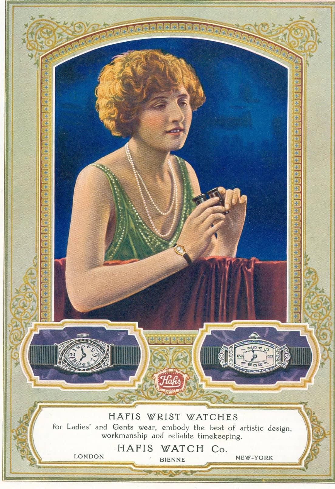 Inserat-der-Hafis-Watch-1925