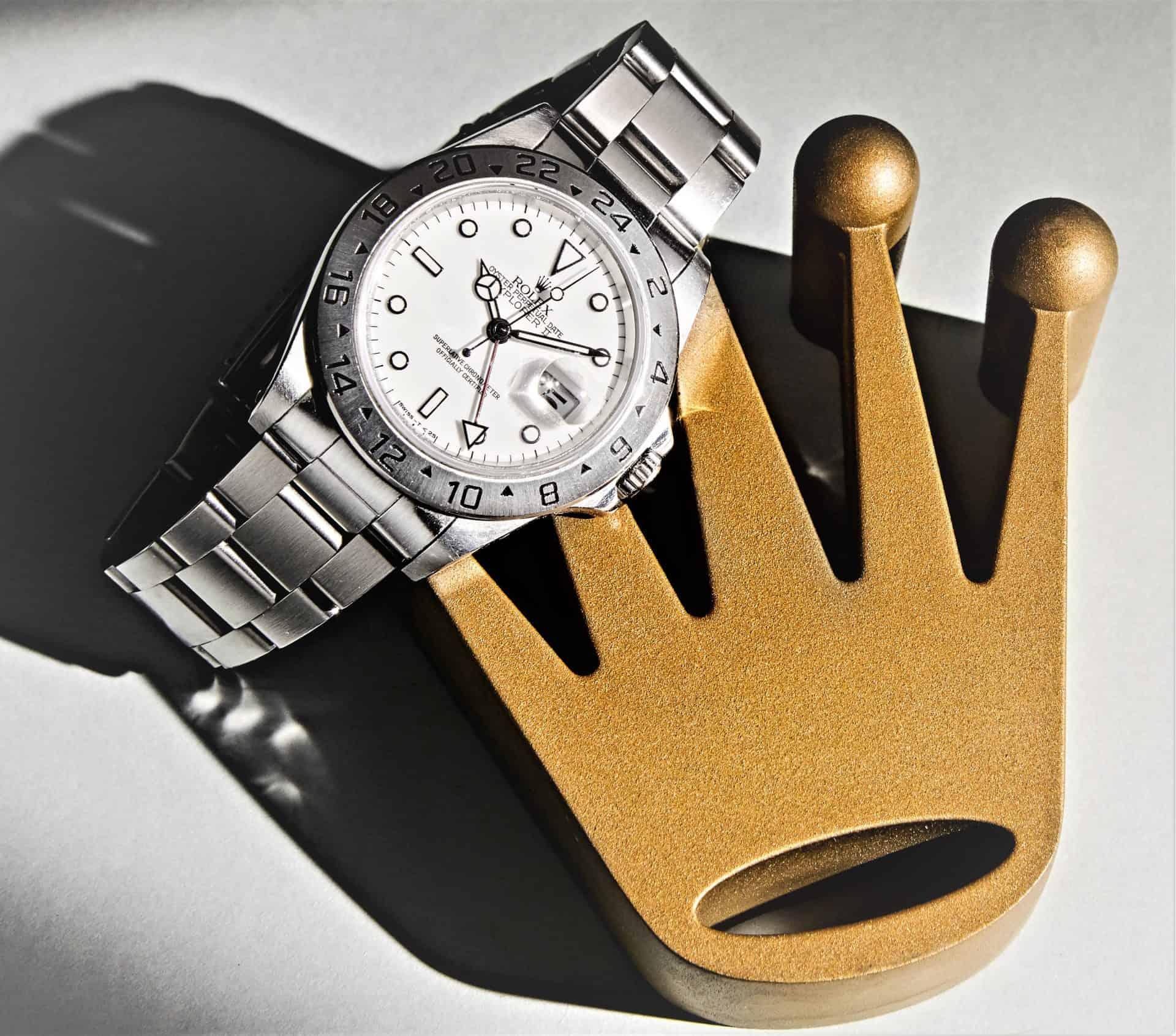 Detailwissen RolexRolex Wissen: 5 Dinge, die Rolex Kenner wissen. Sie auch?
