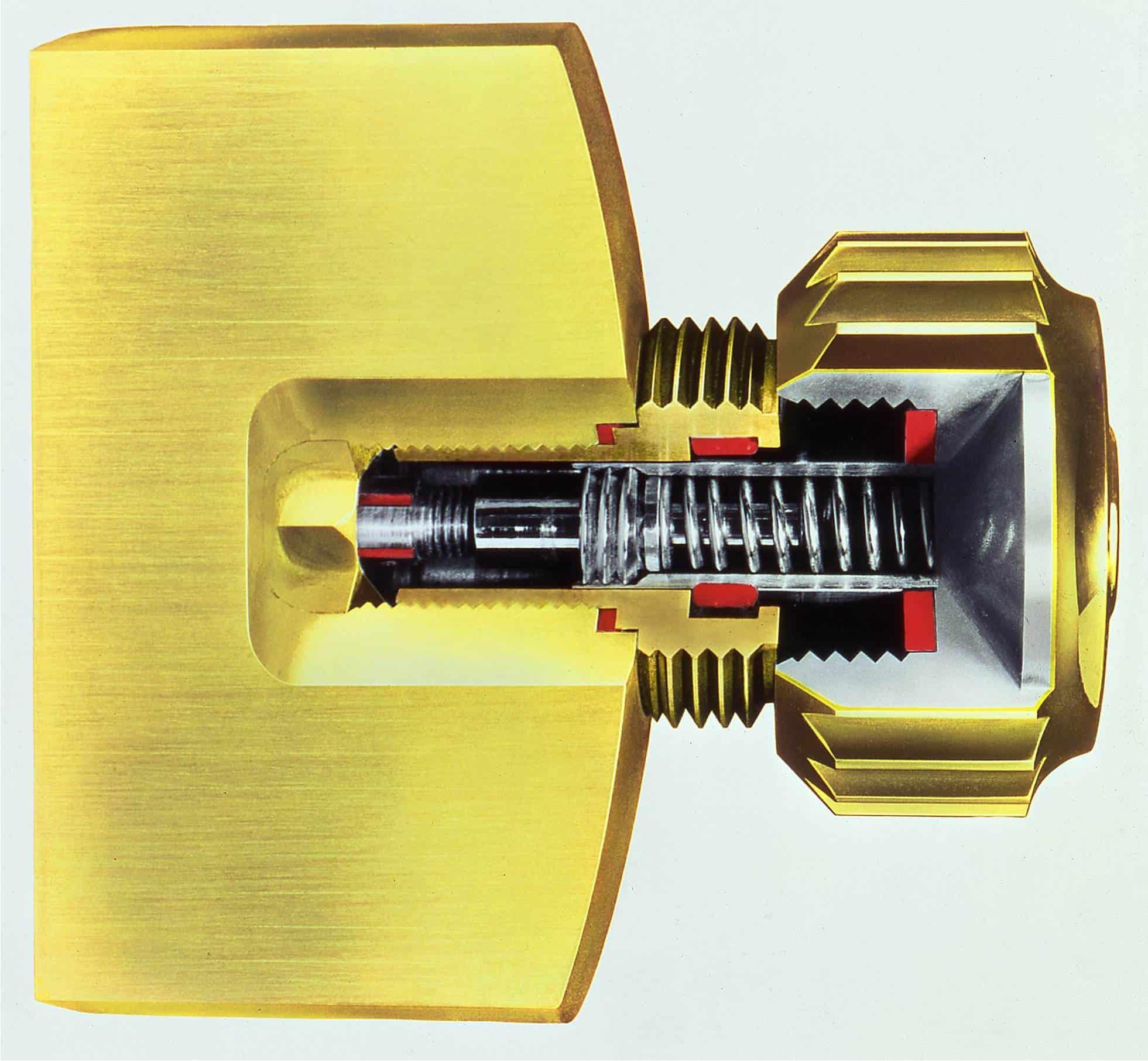 Rolex Wissen pur: Das Rolex Twinlock Dichtungssystem im Aufbau